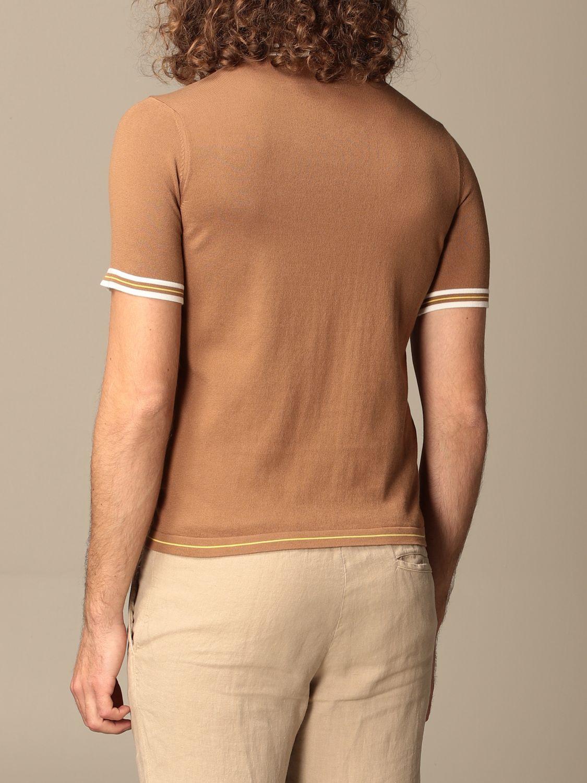 Sweater Altea: Sweater men Altea camel 2