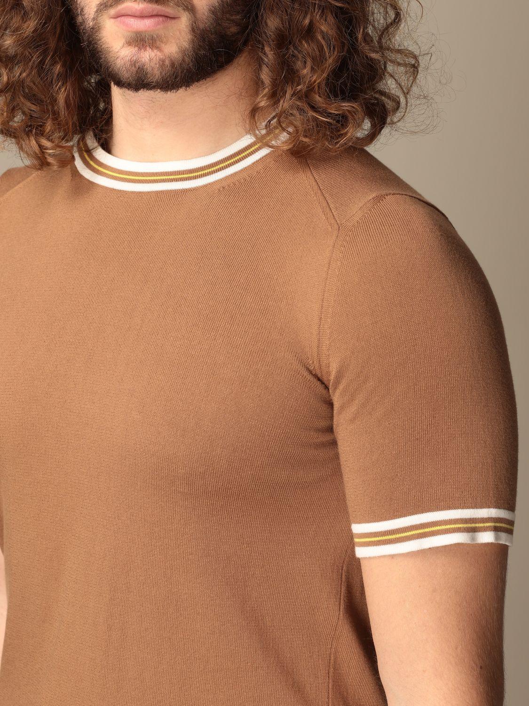 Sweater Altea: Sweater men Altea camel 3