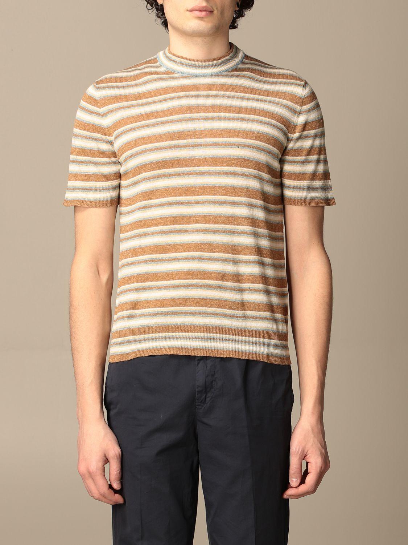 Sweater Altea: Sweater men Altea white 1