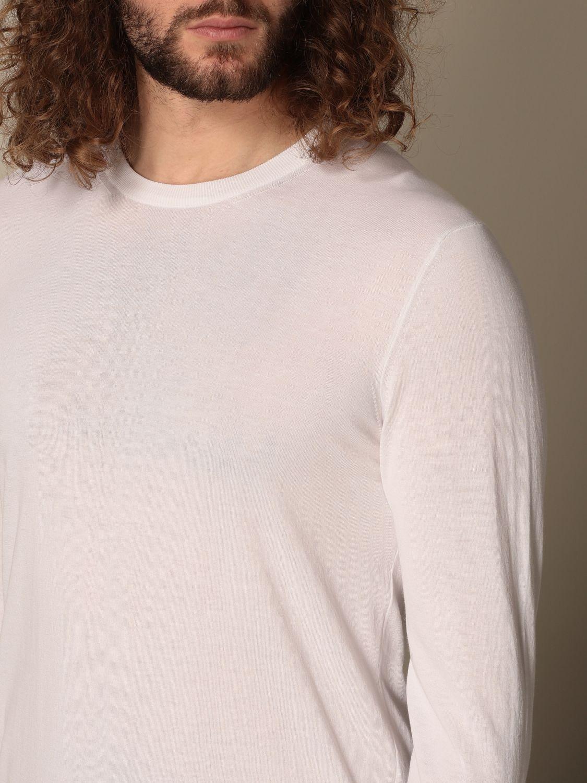 Sweater Altea: Sweater men Altea white 3
