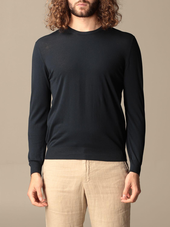 Sweater Altea: Sweater men Altea blue 1
