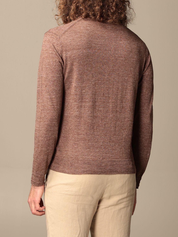 Sweater Altea: Sweater men Altea brown 2