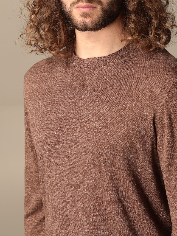Sweater Altea: Sweater men Altea brown 3