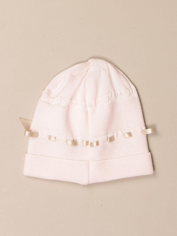 Mütze Colori Chiari: Mütze kinder Colori Chiari pink 2