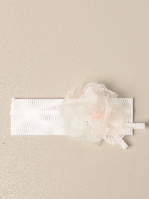 Haarspangen Colori Chiari: Haarspangen kinder Colori Chiari pink 1