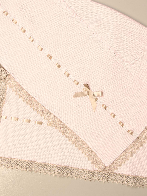 Decke Colori Chiari: Decke kinder Colori Chiari pink 2