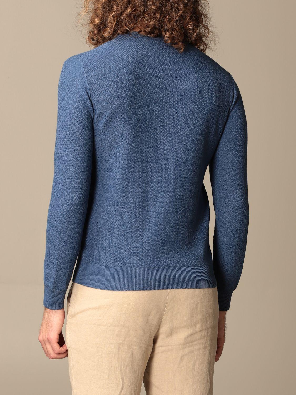 Sweater Altea: Sweater men Altea blue 2