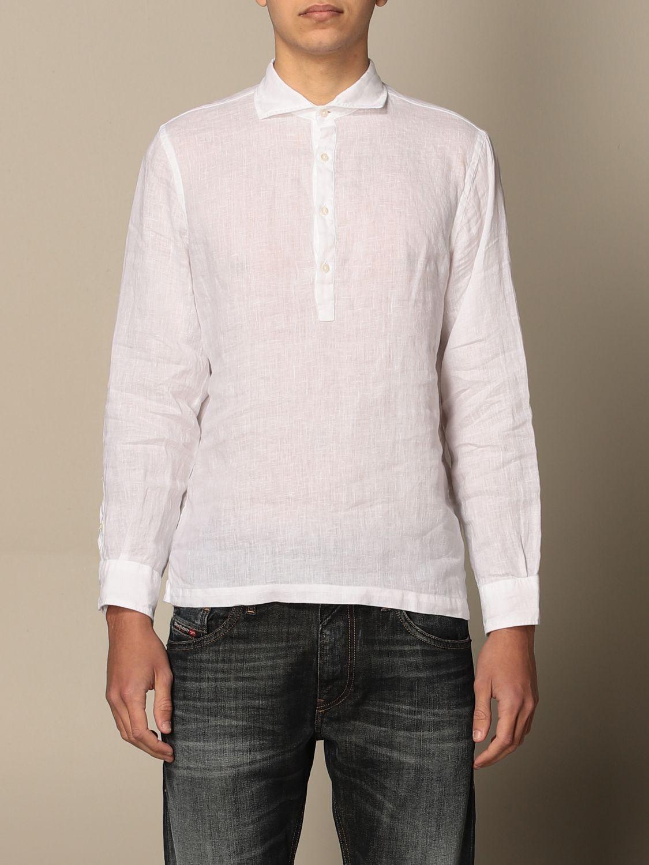 Chemise Altea: Chemise homme Altea blanc 1