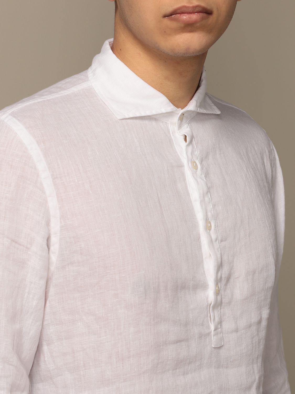 Chemise Altea: Chemise homme Altea blanc 3