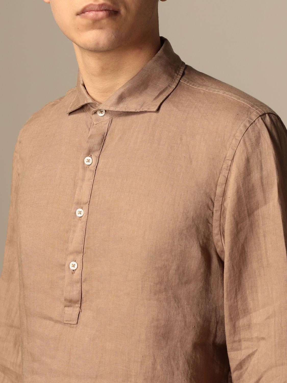 Shirt Altea: Shirt men Altea dove grey 3