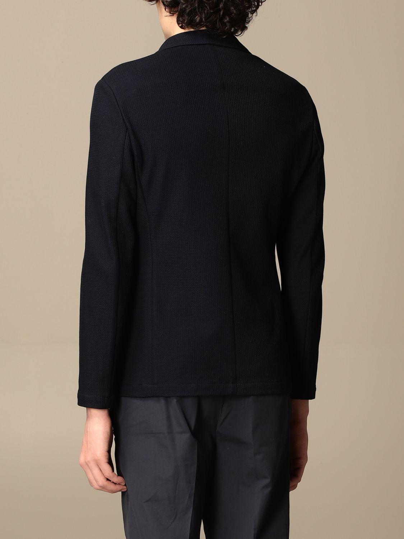 Blazer Altea: Jacket men Altea blue 2
