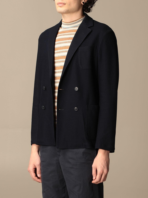 Blazer Altea: Jacket men Altea blue 3