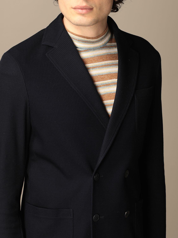 Blazer Altea: Jacket men Altea blue 4