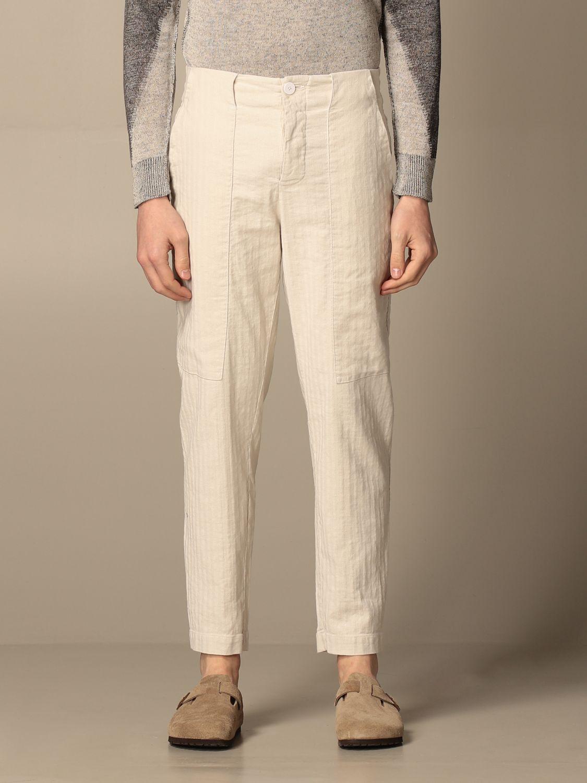Pants Transit: Pants men Transit natural 1