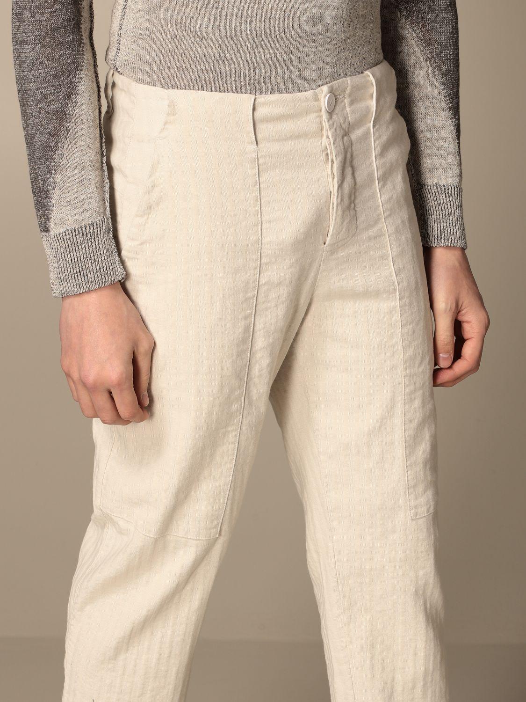 Pants Transit: Pants men Transit natural 5
