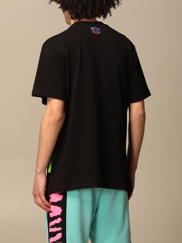 T-shirt Barrow: T-shirt men Barrow black 3