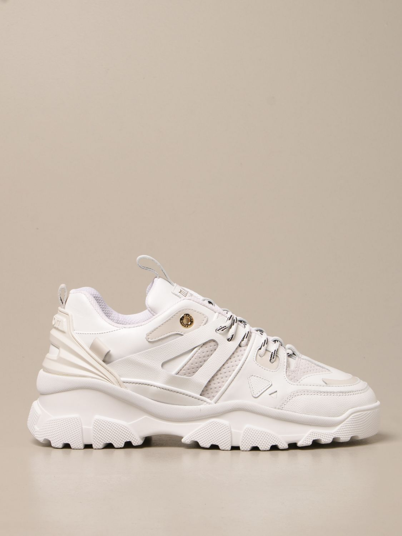 Sneakers Mason Garments: Sneakers herren Mason Garments weiß 1