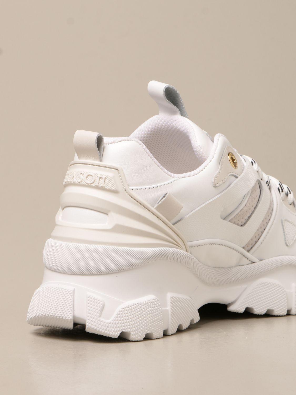 Sneakers Mason Garments: Sneakers herren Mason Garments weiß 3