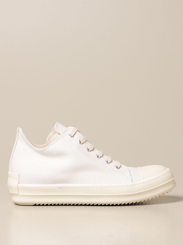Baskets Drkshdw: Chaussures homme Drkshdw blanc 1