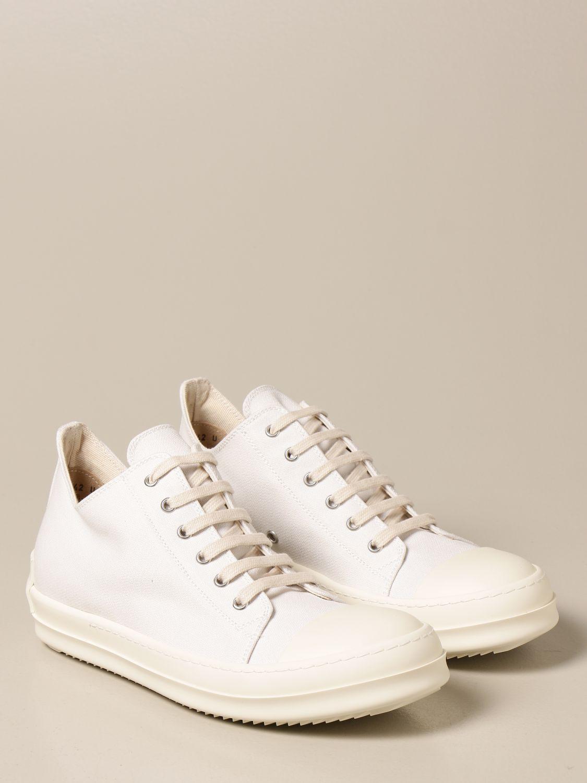 Baskets Drkshdw: Chaussures homme Drkshdw blanc 2