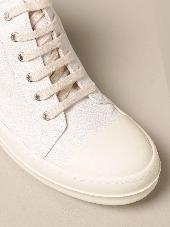 Baskets Drkshdw: Chaussures homme Drkshdw blanc 4