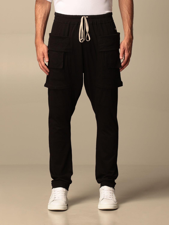 Pantalon Drkshdw: Pantalon homme Drkshdw noir 1