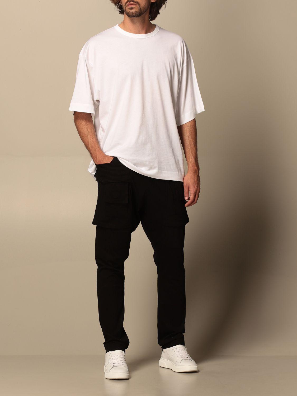 Pantalon Drkshdw: Pantalon homme Drkshdw noir 2