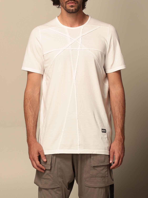 T-shirt Drkshdw: T-shirt homme Drkshdw blanc 1