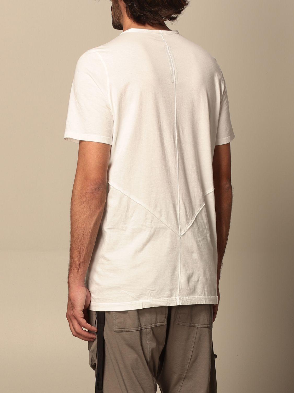 T-shirt Drkshdw: T-shirt homme Drkshdw blanc 3