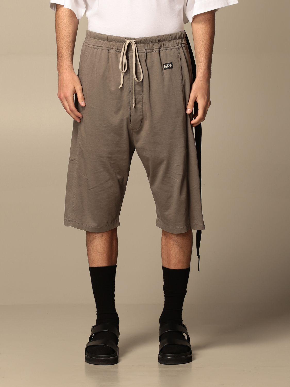 Short Drkshdw: Short homme Drkshdw gris 1