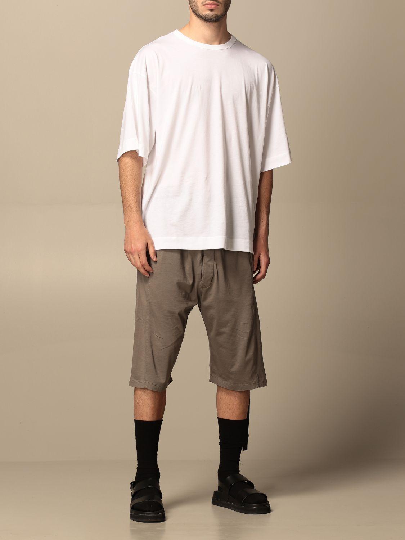 Short Drkshdw: Short homme Drkshdw gris 2