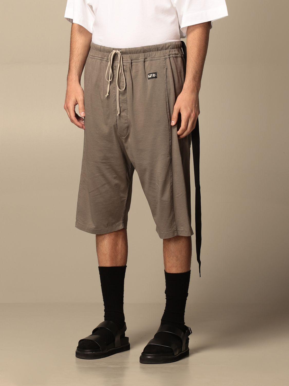 Short Drkshdw: Short homme Drkshdw gris 4