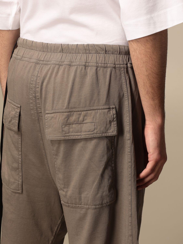 Short Drkshdw: Short homme Drkshdw gris 5