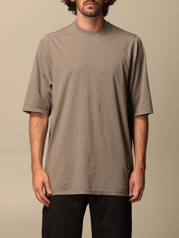 T-shirt Drkshdw: T-shirt homme Drkshdw gris 1