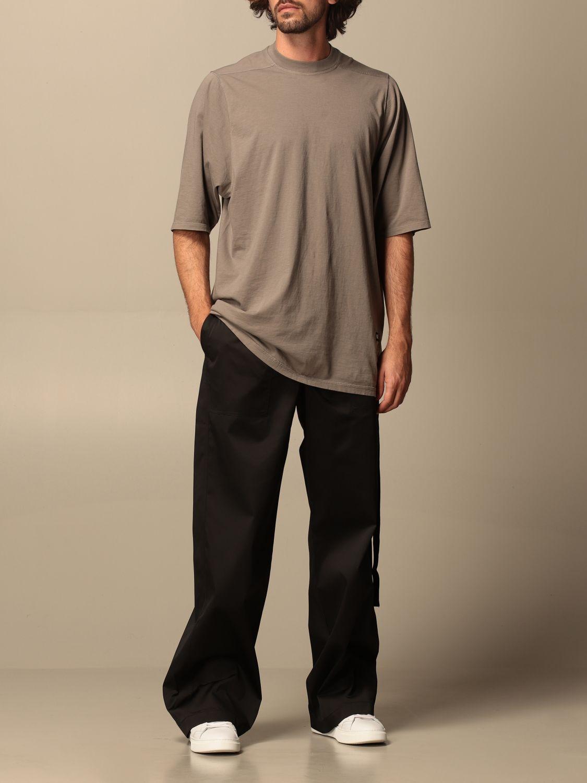 T-shirt Drkshdw: T-shirt homme Drkshdw gris 2