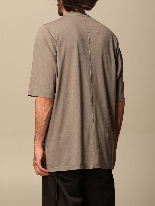 T-shirt Drkshdw: T-shirt homme Drkshdw gris 3
