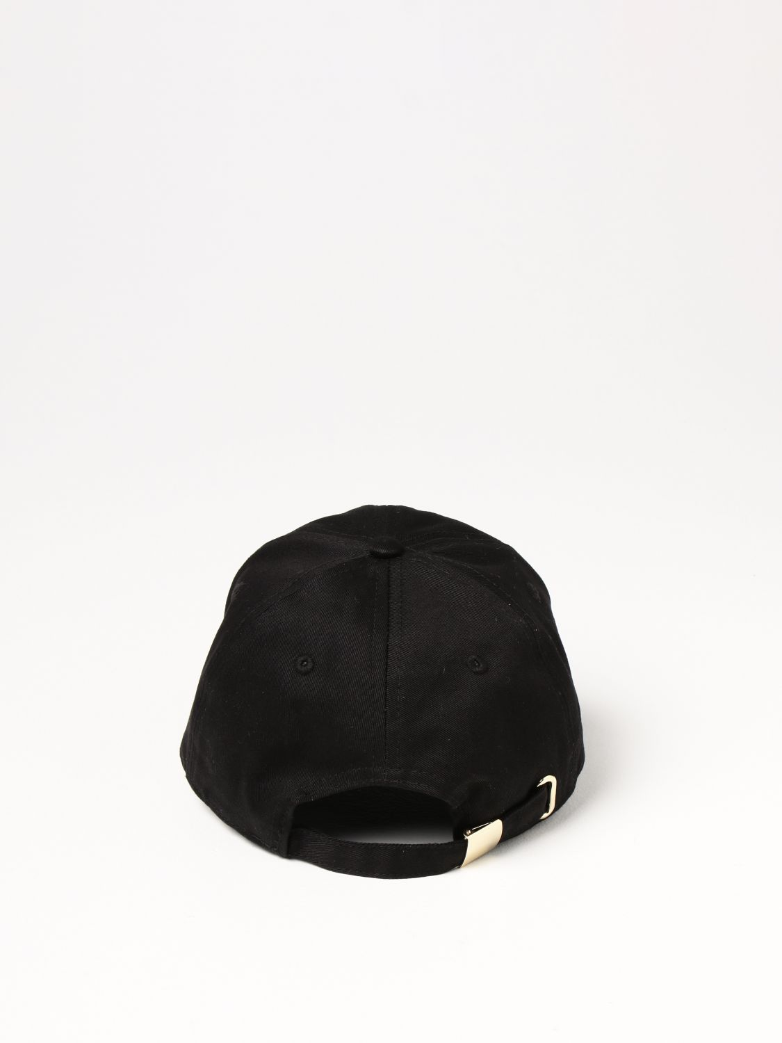 Gorro Versace Jeans Couture: Gorro hombre Versace Jeans Couture negro 3