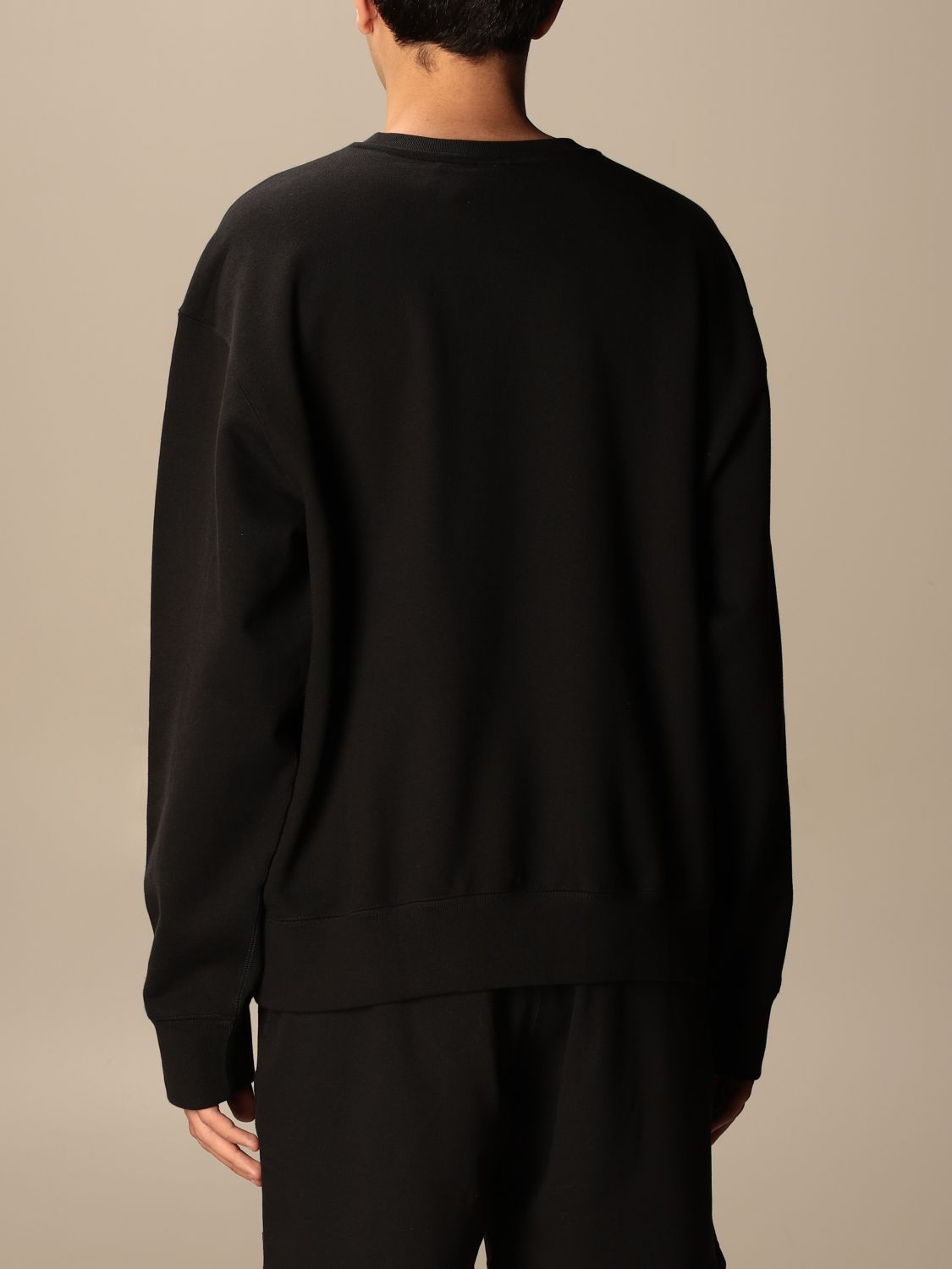 Sweatshirt Adidas Originals: Sweatshirt men Adidas Originals black 2