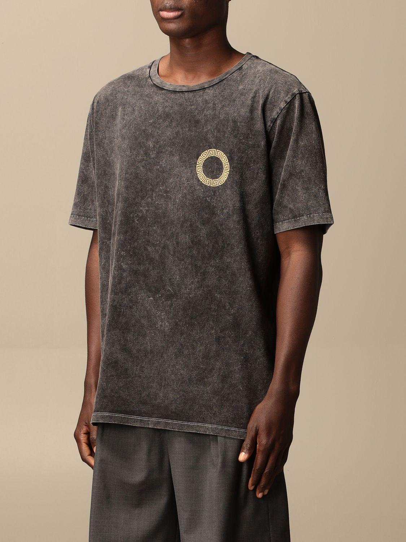 T-Shirt Danilo Paura: T-shirt herren Danilo Paura grau 3