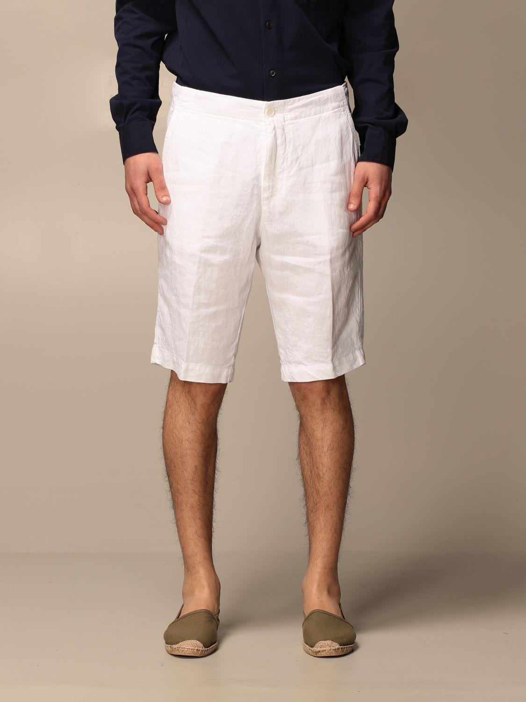 Trousers Aspesi: Trousers men Aspesi black 1