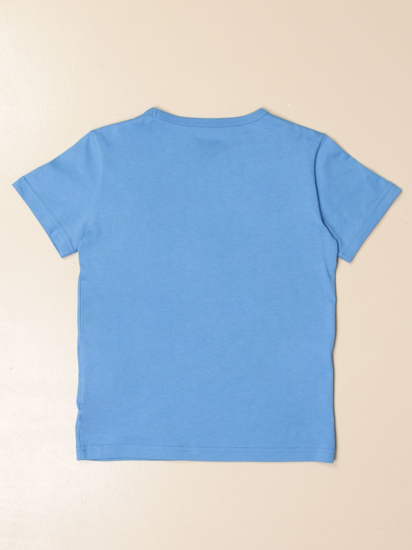 Camiseta Colmar: Camiseta niños Colmar azul oscuro 1 2