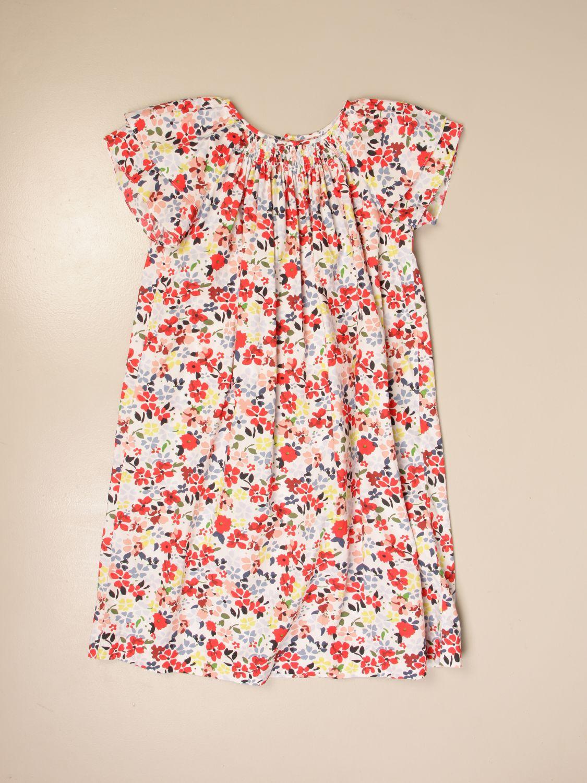 Kleid Bonpoint: Kleid kinder Bonpoint bunt 1