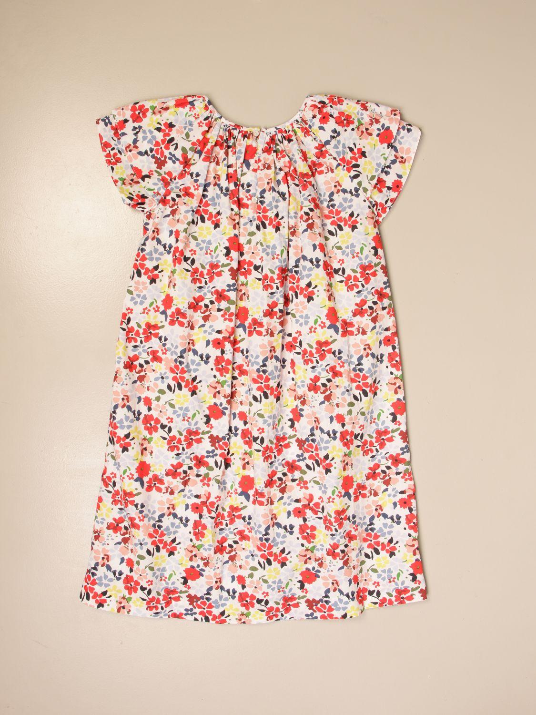 Kleid Bonpoint: Kleid kinder Bonpoint bunt 2