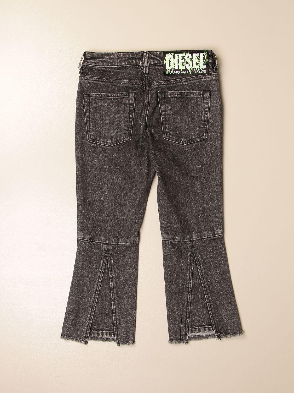 Vaquero Diesel: Vaquero niños Diesel negro 2
