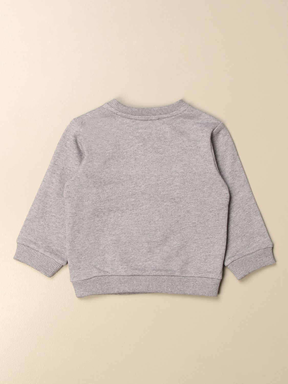 Jersey Balmain: Jersey niños Balmain gris 2