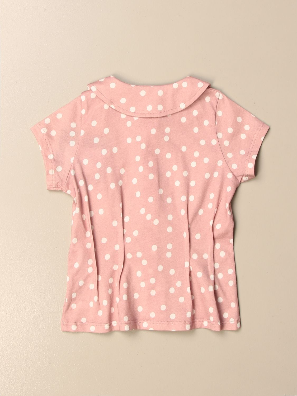 Shirt Douuod: Shirt kids Douuod pink 2