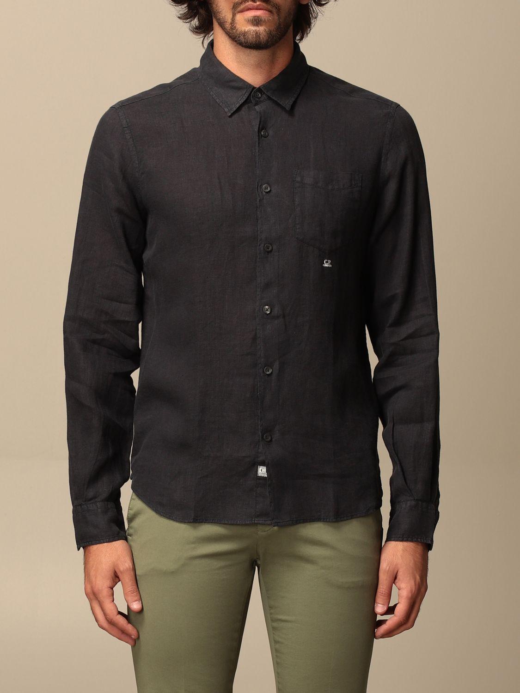 Shirt C.p. Company: Shirt men C.p. Company blue 1