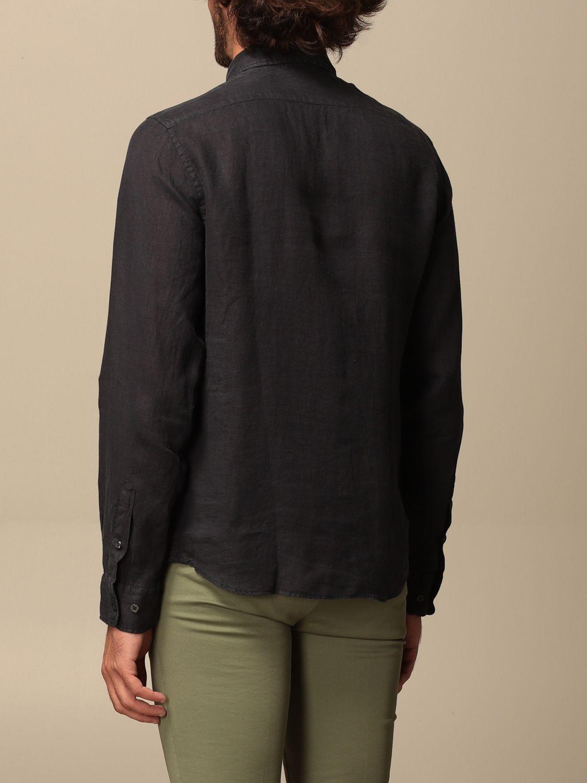 Shirt C.p. Company: Shirt men C.p. Company blue 2