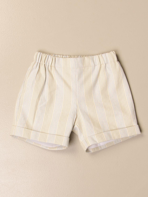 Pantaloncino La Stupenderia: Pantaloncino La Stupenderia fantasia 1