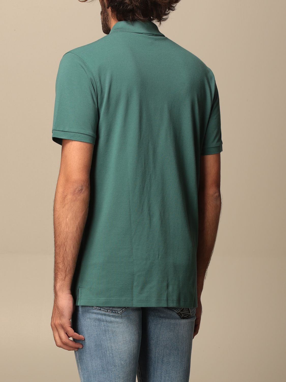 Polo Boss: Camiseta hombre Boss verde 2